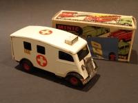 MINIC Ambulance