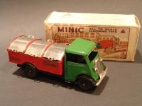 MINIC Transport 150L