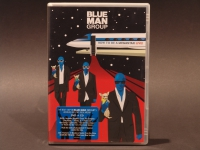 Blue Man Group-How To Be A Megastar Live 2 DVD