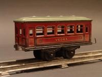 Karl Bub 0 Személyvagon VEDES R2