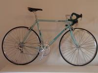 Rekord 920 Celeste 16 Speed Athena Versenykerékpár