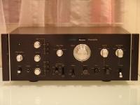 CA 2000 Stereo Vorverstärker