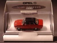 OPEL Kadett B.1972 Modell 1:43 Germany