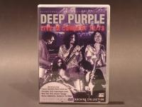 Deep Purple-Live In Concert 72/73 DVD