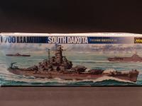 South Dakota Modell 1:700 Japan 1989