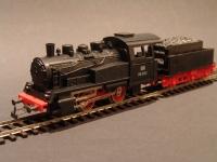 BR89 DB Gözmozdony Szett