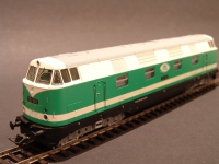 BR118 ITL Dízelmozdony