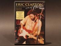 Eric Clapton-Live At Montreaux DVD