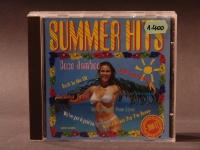 Summer Hits-Válogatás CD