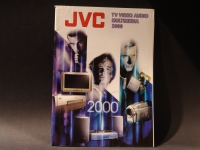 JVC 2000 Magyar 90 Oldal