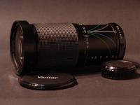 Vivitar Macro 72mm 1:3,5-5,6 Focusing Zomm Objektív
