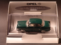 OPEL Kapitaen 1956 Modell 1:43 Germany