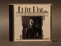Edith Piaf...CD