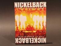 Nickelback-Live At Sturgis 2006 DVD