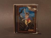 Aerosmth-Nine Lives MiniDisc