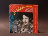 Flashdance-Maniac 45S