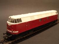 BR118-181 DR Dízelmozdony