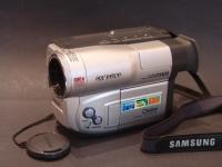 VP-L906 HI8 Videokamera