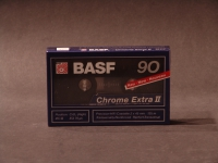 Chrome Extra II 90