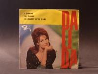 Dalida-Gli Zingari 45S