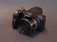 DSC-HX1 Cyber Shoot Digitális Fényképezőgép