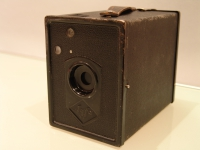 AGFA BOX B