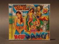 VIVA Dance 2001 CD