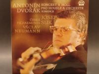 Antonin Dvorak-Koncert 1978 LP