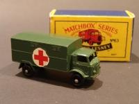 MOKO 63 Ambulance A 1959
