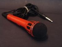 SBC-490 Dinamikus Mikrofon