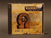 10.000 Ohm !  2 CD