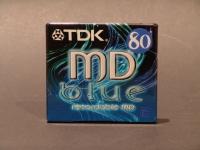 TDK MD 80 B MiniDisc ORIG
