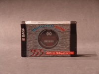 CR II Studio 90