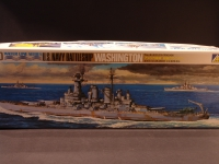 Washington Modell 1:700 Japan 1989