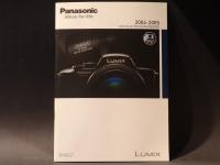 Panasonic 2004/2005 Magyar 27 Oldal