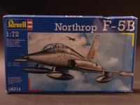 Northrop Modell 1:72 Germany 2003