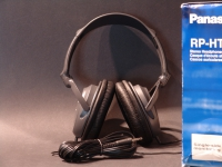 RP-HT222 Fejhallgató
