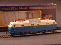 ES499 CSD Villanymozdony Skoda Kék