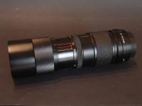85-205 Auto-Zoom 1.3.8 Objektív
