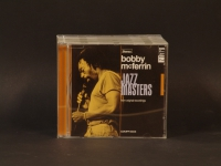 Bobby McFerrin-Jazz Masters CD