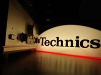 Technics Corner Shop Inside