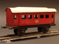 Czech Product 0 Személyvagon R1