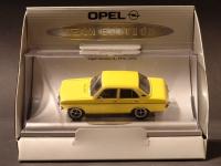 OPEL Ascona-A 1970-1975 Modell 1:43 Germany