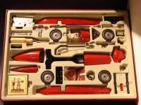 MÄRKLIN 1076 Montage Kit