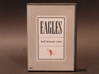 Eagles-Hell Freezes Over DVD