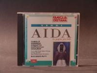 Verdi-Aida EMI CD