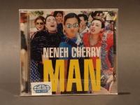 Neneh Cherry-Man CD