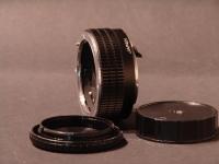 Fujica X25 Köztes Gyűrű