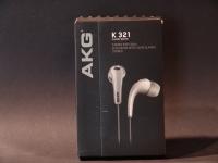 K321 Fejhallgató