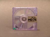 BestMedia MD 74 MiniDisc